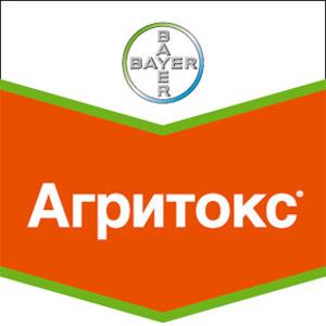Шеврон Агритокс