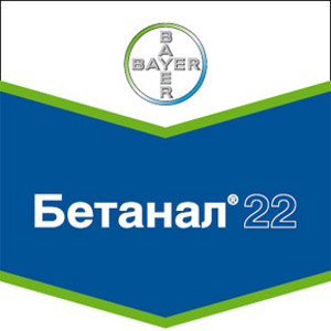 Шеврон Бетанал 22