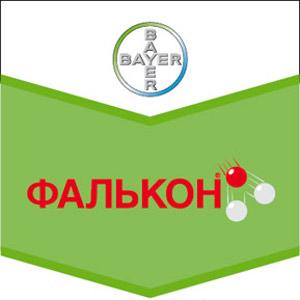 Шеврон Фалькон