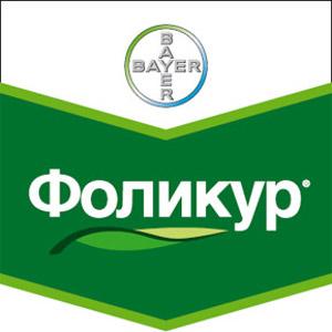 Шеврон Фоликур