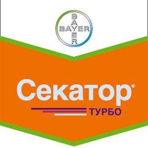 Шеврон Секатор Турбо