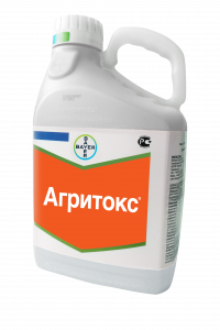 Гербициды Агритокс фото